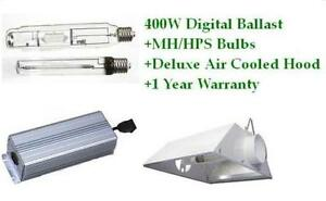Hydroponic Grow Light Kits