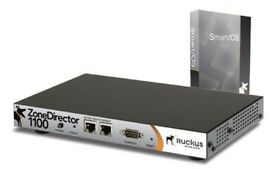 Ruckus ZoneDirector 1100 Series