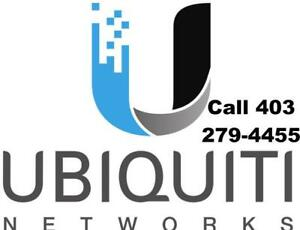 Ubiquiti Products Now Available Here