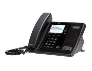 Polycom CX600 - USB Desktop Phone - 3.5-inch TFT Colour Display - 2201-15942-001