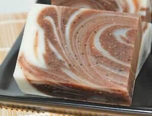 cours sur la fabrication de savon artisanal