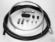 Motorcycle Cable Kit