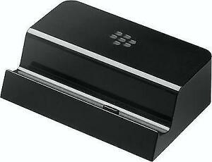 New Blackberry Playbook Rapid Charging Stand Cradle Magnetic Cha