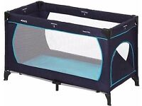 Hauk travel cot / playpen