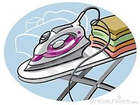 I am looking for Ironing customer