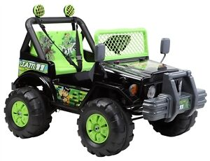 Brand New Two Seater Child Ride-On with Remote, 12V Battery more