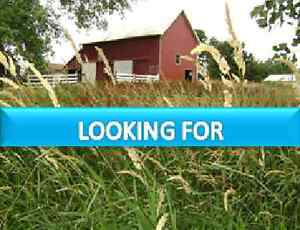 Looking for a Hobby Farm to rent near Rigaud, QC West Island Greater Montréal image 1