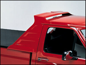 CLASSIC RACERBACK CABIN SPOILER for Chevy S10