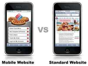 Mobile-sites, Websites, Social Media... What do you need? West Island Greater Montréal image 1