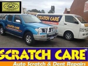 MOBILE BUMPER & SCRATCH REPAIRS- Quality & Affordable Repairs Belmont Belmont Area Preview