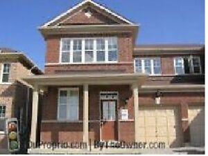 3 Bedroom House for Rent - October 1st