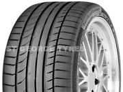 2X GOLF GTI 225/40R18 CONTINENTAL SPORTS CONTACT 5 TYRES Sydney City Inner Sydney Preview