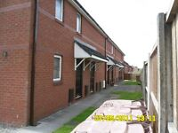 2 bedroom flat in Newton Le Willows, Newton Le Willows, WA12