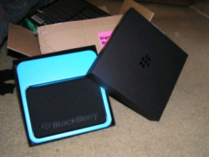 Mint 32gb Blackberry Playbook