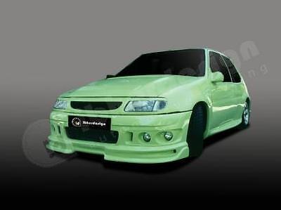 Paraurti anteriore GLADIATOR CITROEN SAXO VTS/VTR 1996->2003 usato  Roma