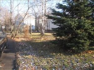 Building Lot, Prime Location DOWNTOWN***