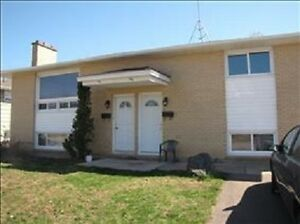 Duplex, Central Moncton, Great Mortgage Helper***