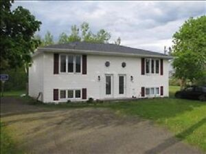 Duplex Bouctouche with View of the Bay***
