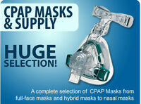 CPAP MASKS, every kind. Why pay more?