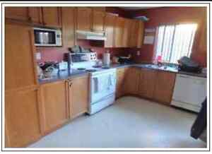 Armstrong 3 bedroom - townhouse available July 15