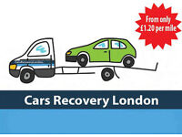 Professional Car Transport & Car Recovery, Call now for Car Transporter or Van Recovery