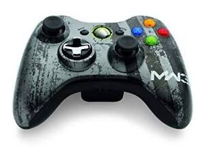 Special Edition Xbox 360 Controllers