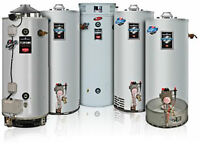 Water Heater Gas Electric Tankless Free Rental Upgrade