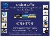 Cov Logistics Courier Services, Student Moving Services , Office Moving Services & Local Deliveries