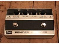 Fender blender reissue £120