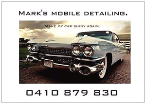 Mark's Car Cleaning Southport Gold Coast City Preview