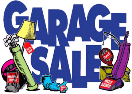 HUGE Garage sale - 20th Jan - Altona - 7.30am - 3pm