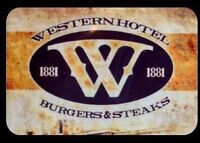 The Western is hiring for all positions!