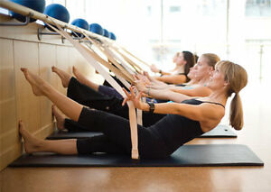 Fitness, Pilates, Bootcamp, Yoga: Personal Trainer