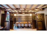 Commis Chef - The Doll's House - St Andrews