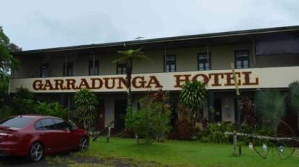 Historic Garradunga Hotel