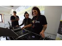 DJ and Music Production Tuition