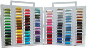 Sulky Embroidery sewing/ quilt thread Slimline Dream 2 Assort