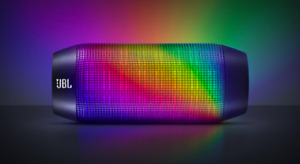 JBL Pulse Wireless Bluetooth Speaker with LED lights and NFC Pai