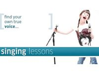 Yamaha Music Lessons Stirling - Singing,Keyboard, Piano, Guitar and Drums