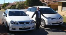 Executive Town Car Service - Small Charter Vehicle - All Suburbs West Perth Perth City Preview