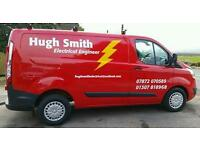 Hugh Smith Electrical Engineer Ltd.