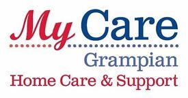 F/T Care Coordinator / Administrator for Domiciliary Care Company