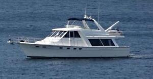 Fall Price Reduction - Yacht for Sale in Excellent Condition