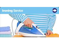 home to home ironing services