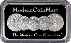 ModernCoinMart-Exclusive-1-Troy-Ounce-999-Fine-Silver-Bar-SKU26025