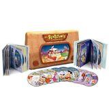 The Flintstones: The Complete Series Seasons 1-6 (DVD, 2012, 24-Disc Set) NEW !