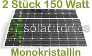 Solarmodul 150W
