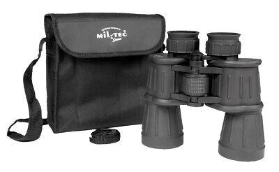 Mil-Tec Fernglas 7-fach Zoom 50mm 18x19cm Fernrohr Feldstecher
