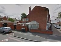 *BCH*-3 Bedroom End Terraced House-ASTON, Bevington Road-Close To Aston Park
