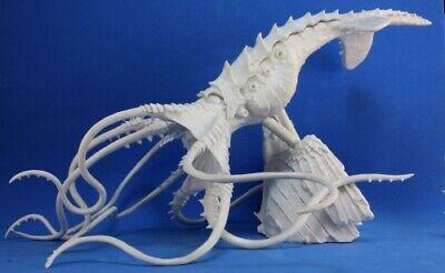 Reaper Miniatures Kraken 11